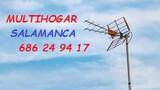 Antenista- Electricista - foto