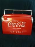 Nevera Cocacola vintage - foto