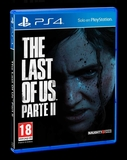 The Last of Us 2.  PS4 - foto