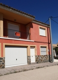 Casa Rural- Calar de la Santa-Moratalla - foto