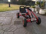 Kart a pedales - foto