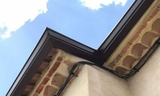 tejados y gotetas - foto