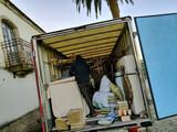 Mudanzas Nordes TLF 635797502  - foto