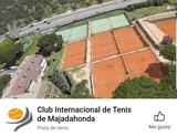 2 TÍTULOS CLUB INTERNACIONAL DE TENIS - foto