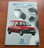 Manual instrucciones Peugeot partner - foto