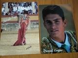 fotografías oficiales toreros - foto