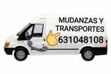 Mudanzas y transporte - foto