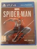 Spiderman PS4 a estrenar - foto