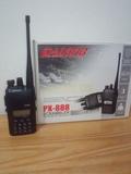 walkie puxing - foto