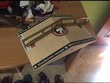 rampa para fingerboard - foto