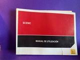 Manual Instrucciones Renault scenic - foto