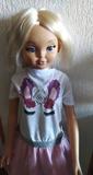 muñeca grande Rosaura - foto