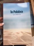 BIBLIA ECONOMICA LA PALABRA TAPA RUSTICA - foto