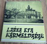 LAREA ETA KARMELDARAK - AITA ONAINDIA - foto