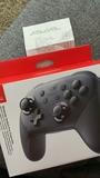 Mando Pro de Nintendo S - foto