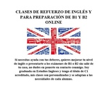 CLASES INGLES ONLINE - foto