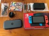 Nintendo Swicth - foto