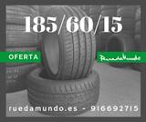 ruedas ocasion 185/60r15 185/65r15  - foto