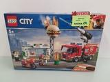 Juguete lego city - foto