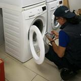 TÉCNICO NEVERAS Secadora lavadora Málaga - foto