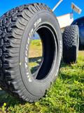 Neumatico / rueda 225 70 R16 - foto