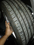 Se venden llantas y neumáticos 16 pulgad - foto