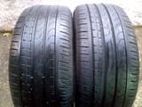 2 neumáticos 225/45/17 91W 40eur unidad  - foto