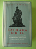 SAGRADA BIBLIA - foto