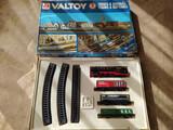 Tren a baterias Valtoy - foto