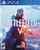 Battlefield V ps4 - foto