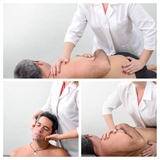 Quiromasaje/ quiropraxia/osteopata - foto