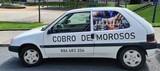 COBRO DE MOROSOS A EXITO - foto