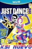 Juego  wii u just dance 2016 - foto