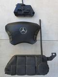 airbag w220 - foto