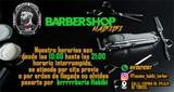 barbería peluquería - foto