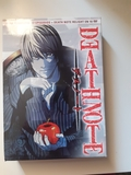 SERIE DEATH NOTE COMPLETA