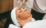 Higiene facial con Ultrasonido en gandia - foto
