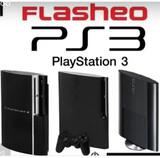 Liberacion, Flasheo Playstation 3 - foto