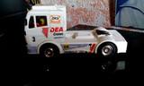 Camión scalextric vintage - foto