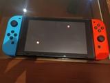 Nintendo Switch como nueva - foto