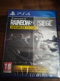 Rainbow six siege advanced edition ps4 - foto