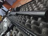 Rifle francotirador de Airsoft - foto