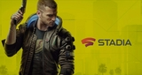 cyberpunk 2077 stadia - foto