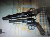 Armas de fuego - foto