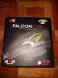 Vendo helicoptero falcon k100 - foto