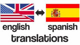 Traducciones español-inglés y viceversa - foto