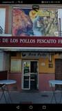 ASADOR DE POLLOS - foto