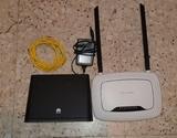 Wifi Portatil Huawei + Regalo Cable WiFi - foto