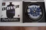 Disco Driver ps1 original - foto