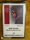 BLOOD ON THE TRACKS.BOB DYLAN